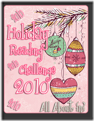 holiday reading challenge - large